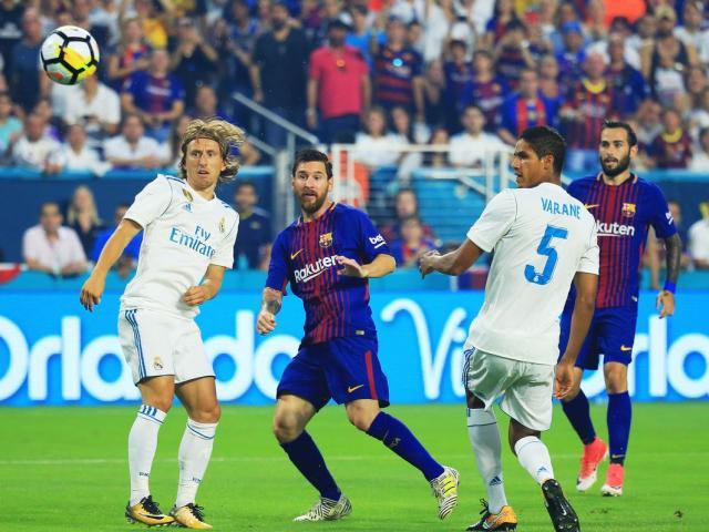 Messi nổi điên vụ Coutinho, dụ dỗ Hazard 100 triệu bảng tới Barca 4