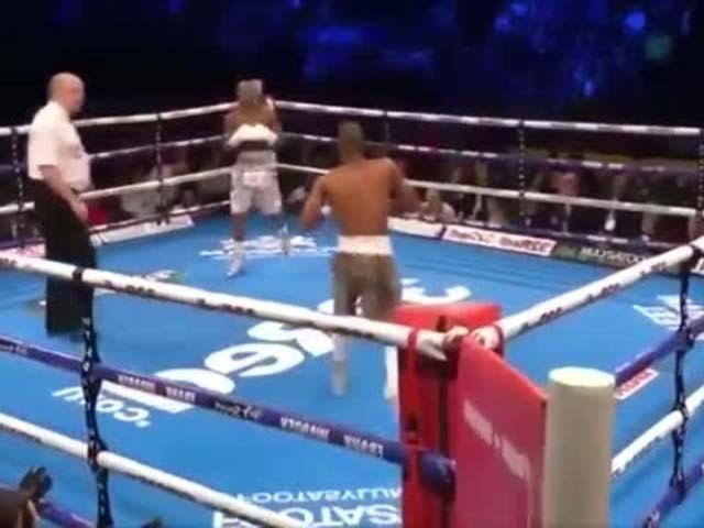 """Kinh động boxing: """"Độc cô cầu bại"""" Việt lần đầu tranh đai vô địch WBC 4"""