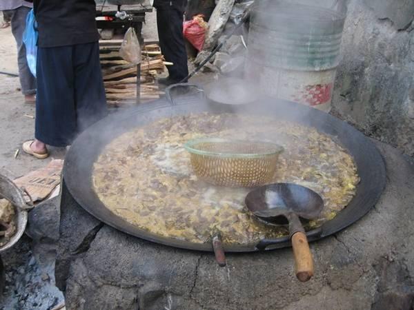 Đặc sản Hà Giang mùa tam giác mạch làm mê lòng du khách - 3