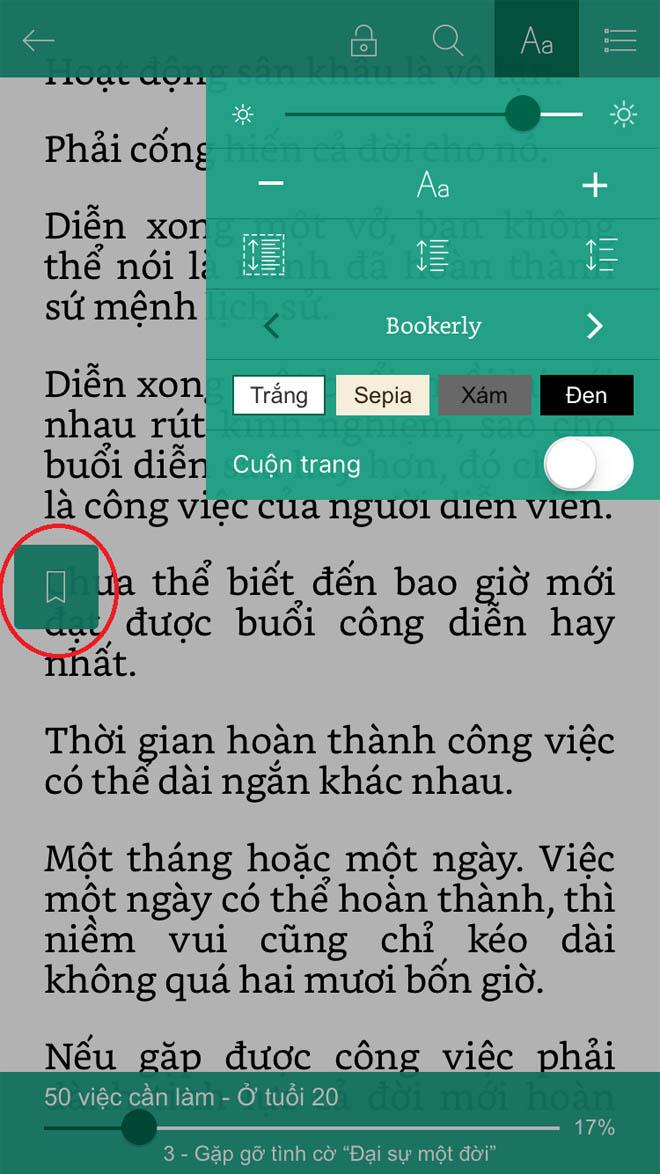 8 thủ thuật đọc sách điện tử hiệu quả không phải ai cũng biết - 2