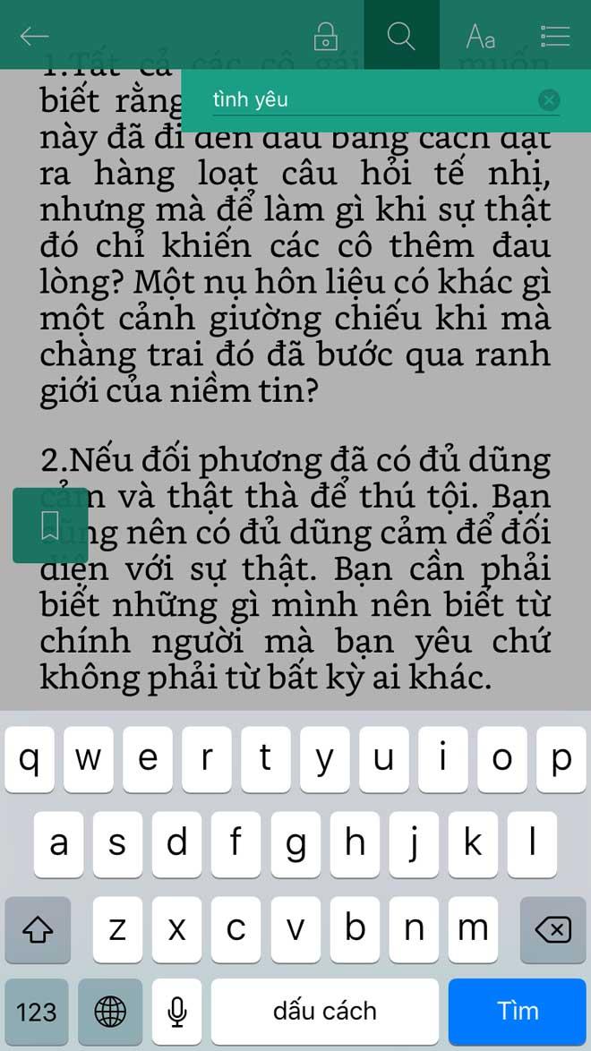 [24 GIỜ] 8 thủ thuật đọc sách điện tử hiệu quả không phải ai cũng biết - 4