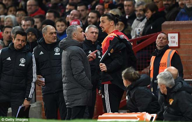 "MU đấu Basel: Mourinho luyện cặp ""quái thú"" Lukaku - Ibrahimovic 4"
