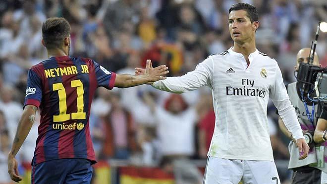 """Real gây """"siêu sốc"""" tháng 1: Cướp Neymar khỏi PSG với 222 triệu euro - 2"""