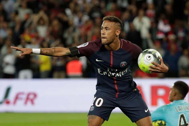 """Real gây """"siêu sốc"""" cướp Neymar 222 triệu euro: Tống 8 SAO dọn chỗ - 2"""