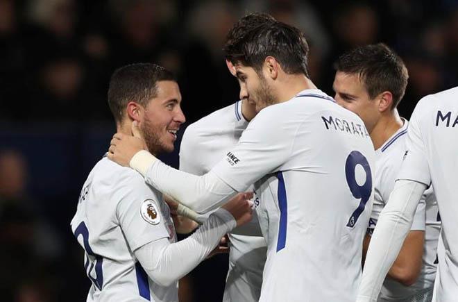 """Tổng hợp Ngoại hạng Anh V12: MU """"lên đồng"""" cùng Pogba, Man City độc bá - 2"""