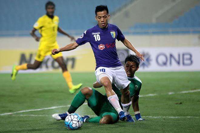 V-League đua ngôi vua gay cấn: Hà Nội tự quyết, Quảng Nam phải chờ - 2