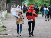 Không khí lạnh tiếp tục được tăng cường, Bắc Bộ chìm trong mưa rét