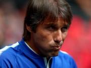 Conte chán ghét Chelsea, chính thức được ĐT Italia mời