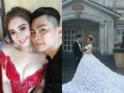 Lâm Khánh Chi thoáng chút lo lắng trước đêm tân hôn với chồng trẻ