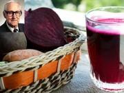 """Bác sĩ lắc đầu với  """" siêu thực phẩm tiêu diệt tế bào ung thư """""""