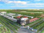 Chính thức công bố khu đô thị Western City giá chỉ 390 triệu/ nền