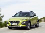 Hyundai dự định giới thiệu thêm 8 xe SUV mới đột phá