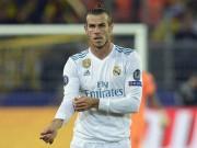 Chuyển nhượng MU: Cơ hội mua Bale giá rẻ