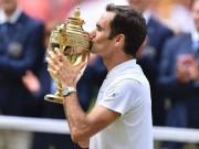 Thể thao - Federer 1 năm tennis hô mưa gọi gió: Huyền thoại bất tử