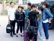 Giải cứu 4 thiếu nữ bị lừa bán sang Trung Quốc làm gái mại dâm