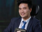 CEO Đinh Văn Lộc - Kết nối để thành công