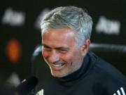 """Chuyển nhượng MU: Mourinho được hứa tặng 3  """" bom tấn """""""