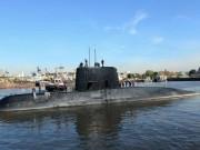 Bí ẩn từ tín hiệu đau khổ từ tàu ngầm bị mất tích