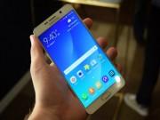 Samsung Galaxy Note5, Xperia XA1 nhận bản cập nhật an ninh mới