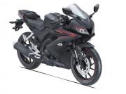 Yamaha YZF-R15 V3.0 sắp về đại lý, giá dự kiến 45 triệu đồng