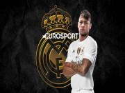 Real gây  siêu sốc  cướp Neymar 222 triệu euro: Tống 8 SAO dọn chỗ