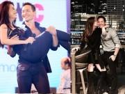 """Kim Lý: Chàng  """" soái ca """"  may mắn vì yêu 2 người đàn bà quyền lực nhất Vbiz"""