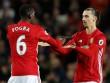 Ibra tin MU vô địch C1, Pogba thề treo giày nếu không vô địch Ngoại hạng Anh