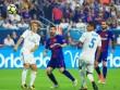 Barca sắp vô địch mùa Đông: Quà Giáng sinh  Siêu kinh điển  ở sân Real