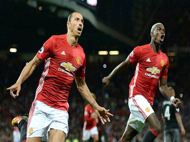 Rashford – Martial ở MU: Say đắm như cặp Rooney – Ronaldo thuở nào 4