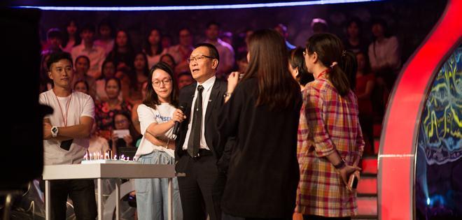Nhà đài VTV tìm kiếm người thay thế MC Lại Văn Sâm
