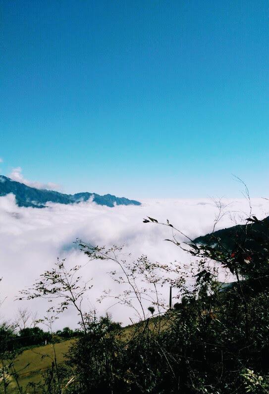 Gió đổi mùa, rủ nhau lên Tà Xùa săn mây - 8