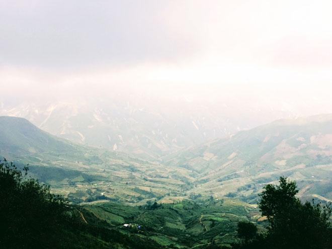 Gió đổi mùa, rủ nhau lên Tà Xùa săn mây - 13