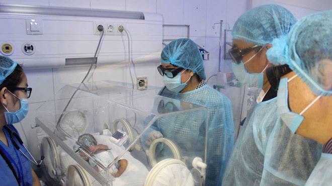 Chính thức công bố nguyên nhân 4 trẻ tử vong cùng lúc ở Bắc Ninh - 2