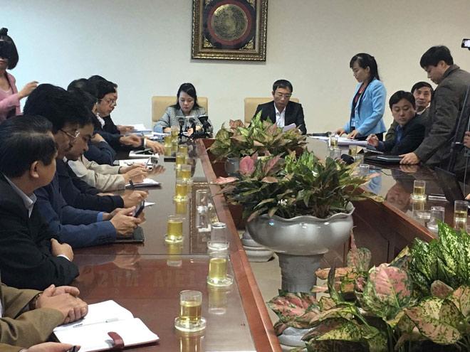 Chính thức công bố nguyên nhân 4 trẻ tử vong cùng lúc ở Bắc Ninh - 1