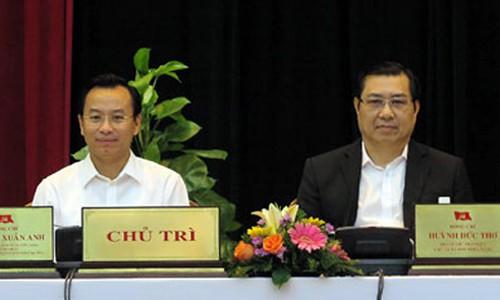 Nóng 24h qua: Thủ tướng quyết định kỷ luật Chủ tịch Đà Nẵng - 1