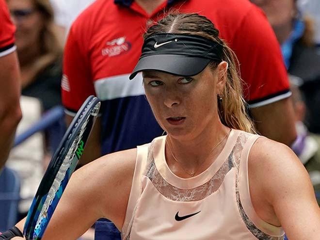 Ngỡ ngàng Sharapova: Mỹ nhân bị nghi lừa đảo, cảnh sát