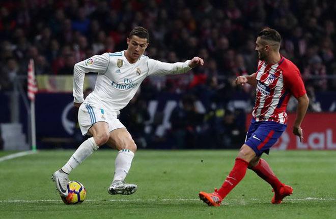 "APOEL Nicosia - Real Madrid: ""Hổ dữ"" Ronaldo khoe nanh vuốt - 1"
