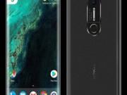"""Nhà thiết kế Việt hồi sinh Nokia N9, báo Tây  """" tấm tắc """"  khen"""