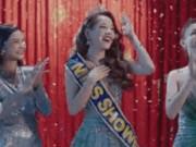 """Chi Pu tuyên bố:  """" Từ nay hãy gọi tôi là Hoa hậu """"  giữa ồn ào bị chê bai"""