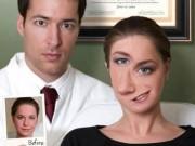 Vỡ mồm vì phẫu thuật thẩm mỹ