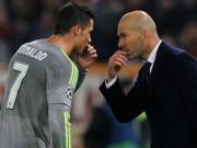 Real biến căng: Đừng hòng lật Zidane, Ronaldo hay ai cũng phải đi