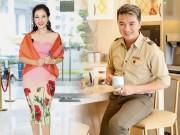 Theo chân doanh nhân Thu Hương và  ông hoàng  Đàm Vĩnh Hưng ngắm căn hộ trong mơ
