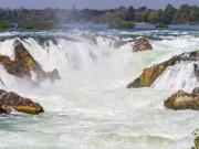 """Những điểm du lịch hot và  """" chất """"  nhất tại Lào"""