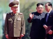 Nhân vật quyền lực số 2 Triều Tiên sau Kim Jong-un bị kỷ luật?