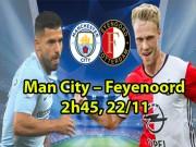 Man City - Feyenoord: Pep ra thông điệp thép, chờ hái kỷ lục