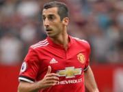 Chuyển nhượng MU: Mourinho chán Mkhitaryan, giữ Herrera