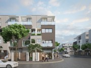 Dấu ấn VIDEC trên thị trường bất động sản