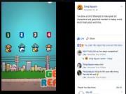 Flappy Bird sắp tái xuất?
