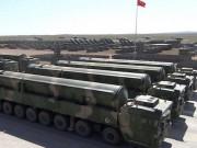 Hé lộ tên lửa đa đầu đạn hạt nhân bắn tới mọi nơi của TQ