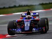 """Đua xe F1:  """" Ngựa ô """"  liều mình với 2 nhân tố mới"""